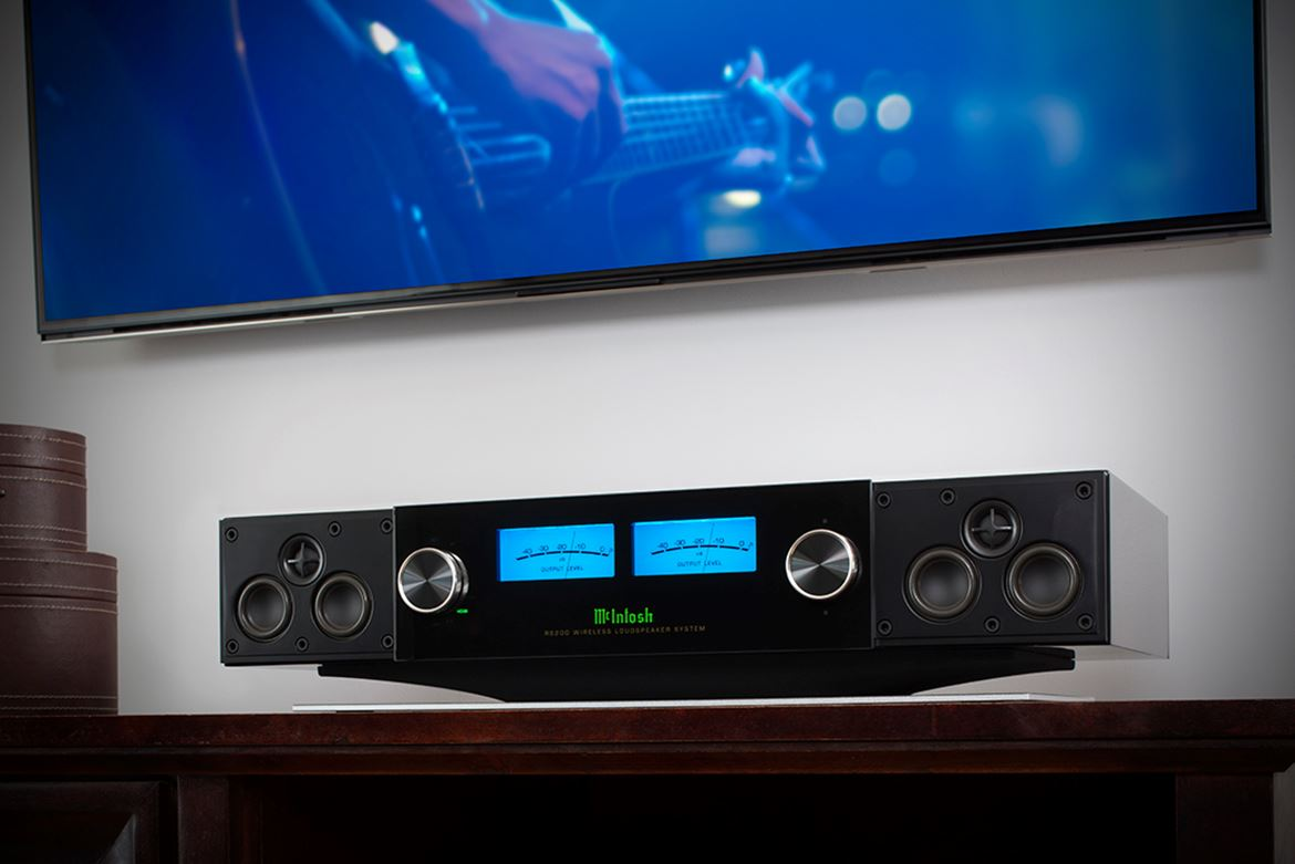 For non-streaming applications, it has an audio-only HDMI input to connect to TVs that have Audio Return Channel (ARC) capabilities