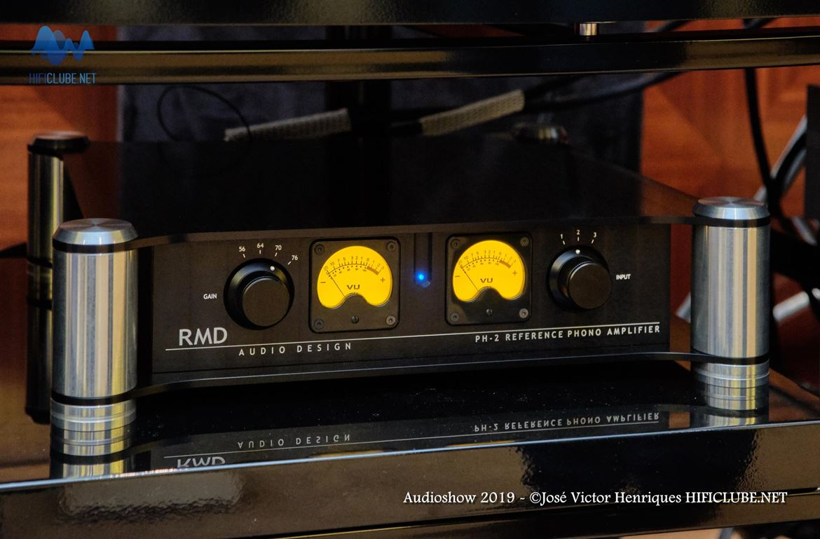 Audioshow 2019 - Ultimate Audio - RMD Audio Design -PH-2 Ref Phono Amplifier.jpg