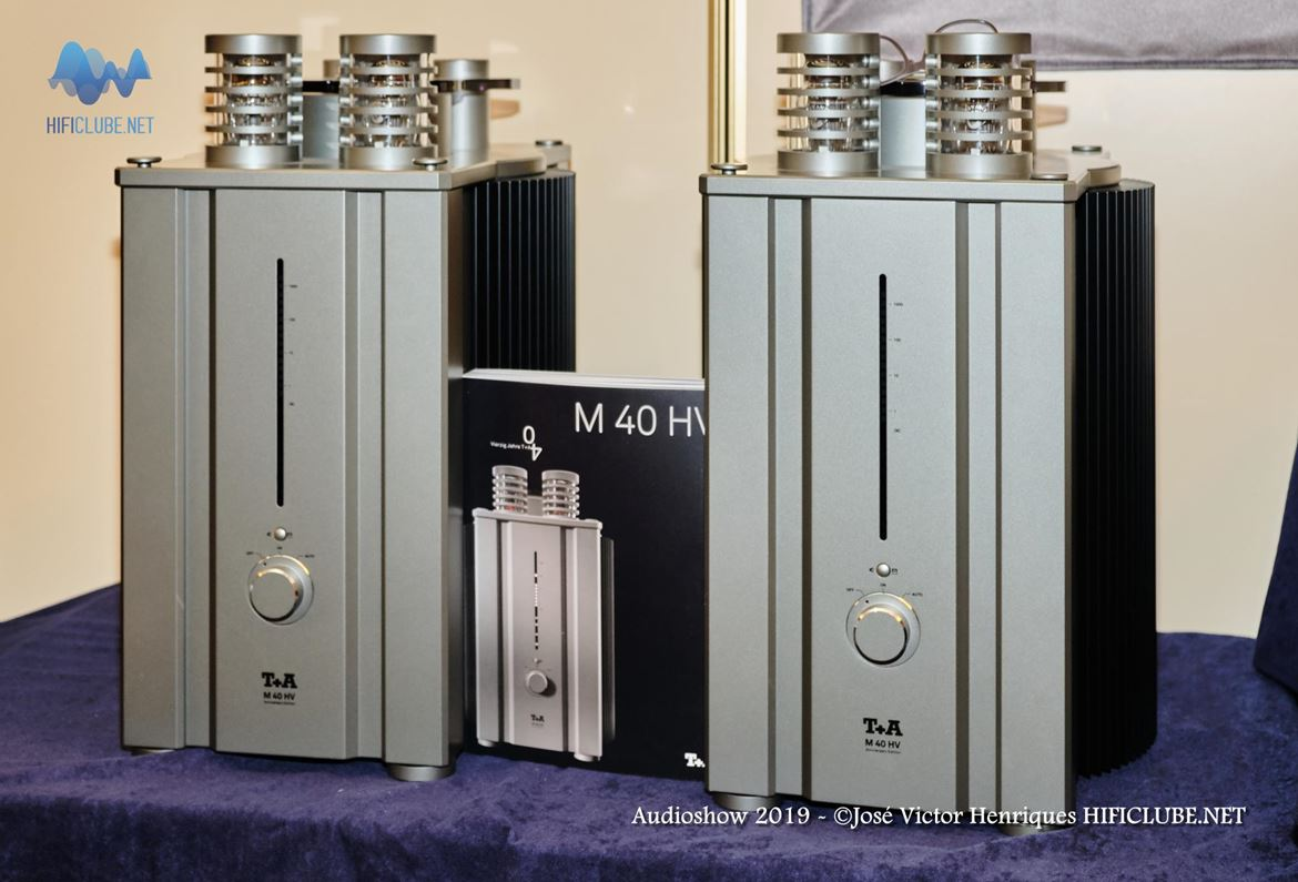 Audioshow 2019 - Ultimate Audio - T+A M40 HV.jpg