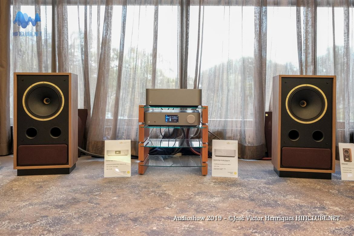 Audioshow 2019 _Support View - Cambridge Edge - Tannoy Chevion.jpg