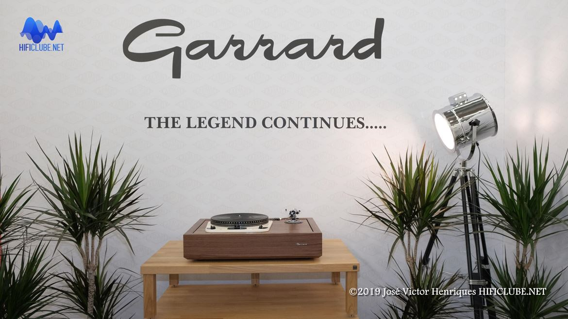 Garrard The Legend Continues.jpg