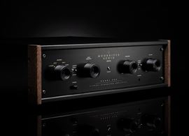 Moonriver Audio 404 – classicismo sueco