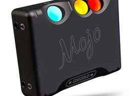 And the winner in 2020 is: Chord Mojo. Again!