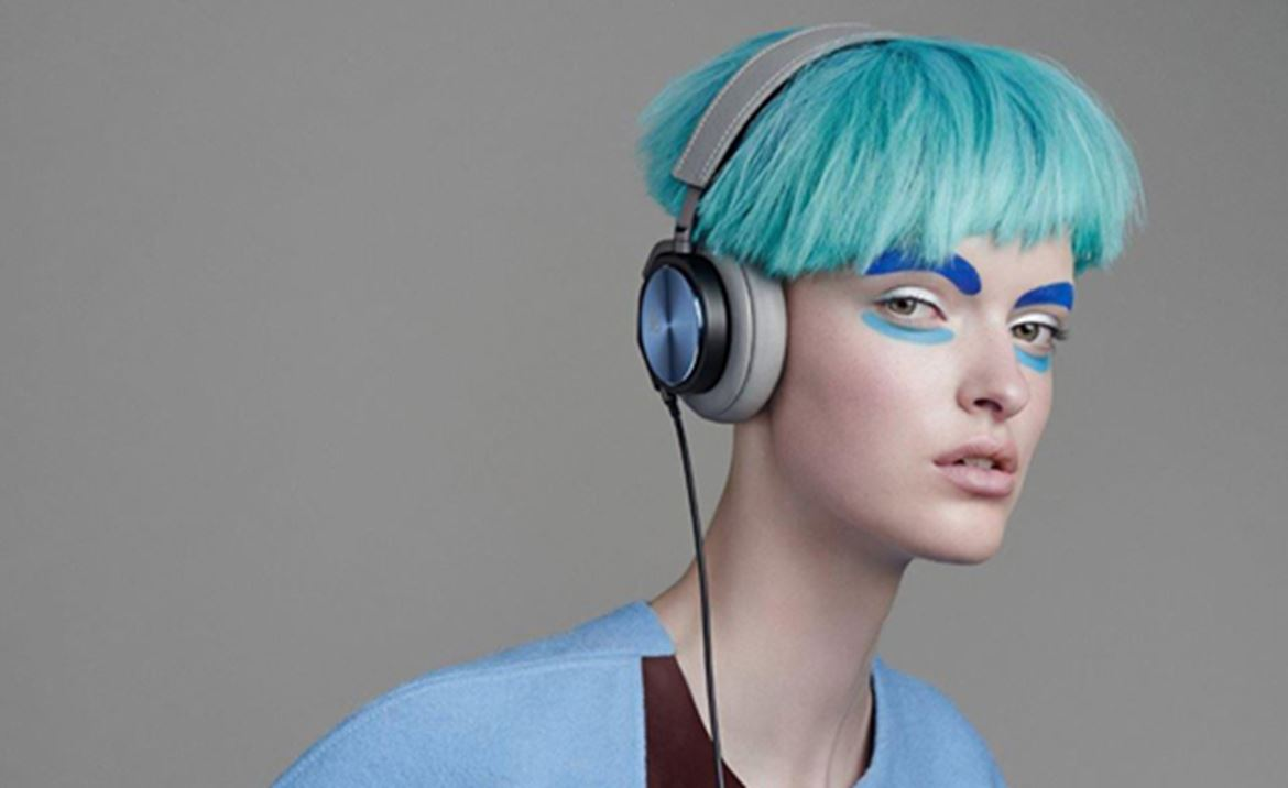 B&O Beoplay H6 Special Edition (blue)