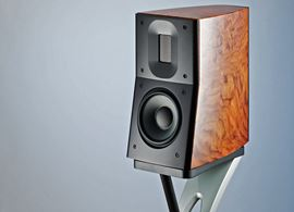 Raidho Acoustics D-1: um diamante multifacetado