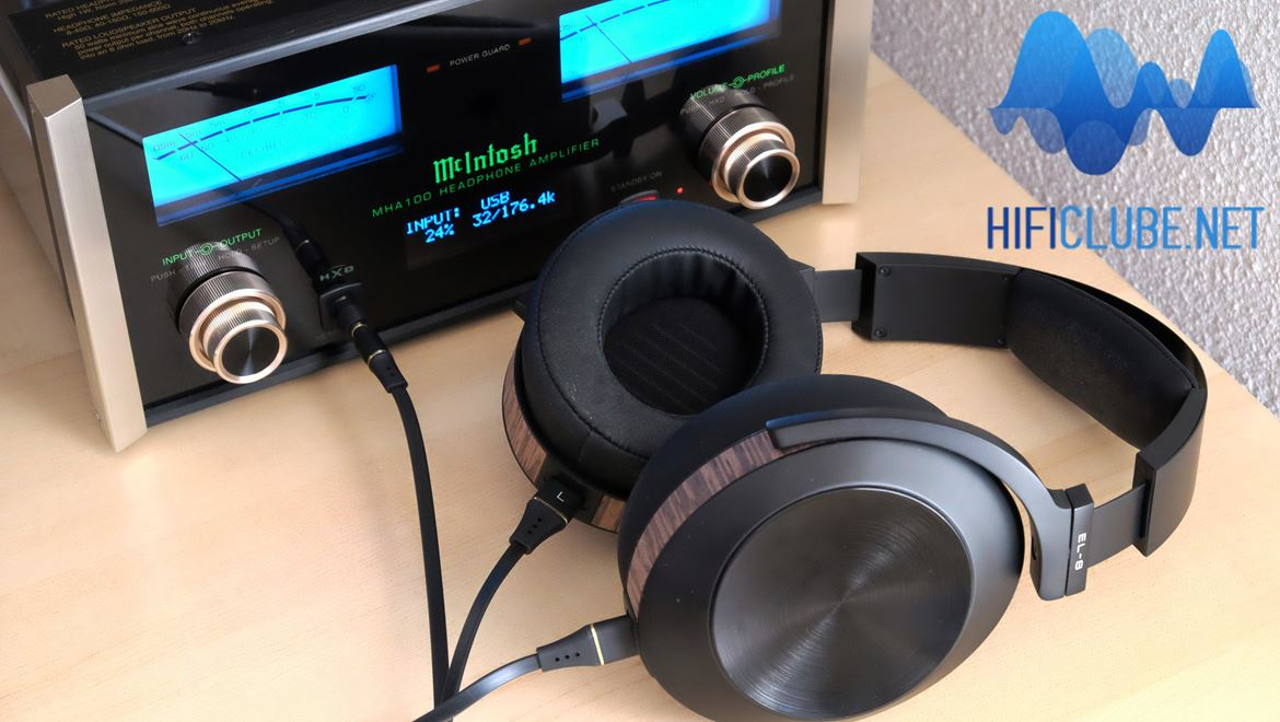 Audeze EL-8 (closed back)