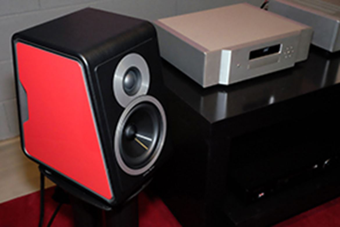 Sonus Faber Chameleon+Audio Analogue Maestro: moda italiana