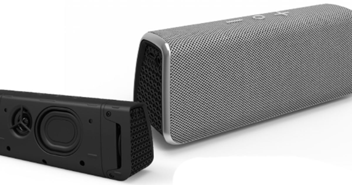 Fugoo Style Wireless Bluetooth Speaker Reviews Testes Artigos Hificlube