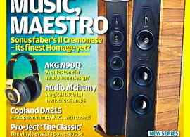 hifi news august 2016 cover