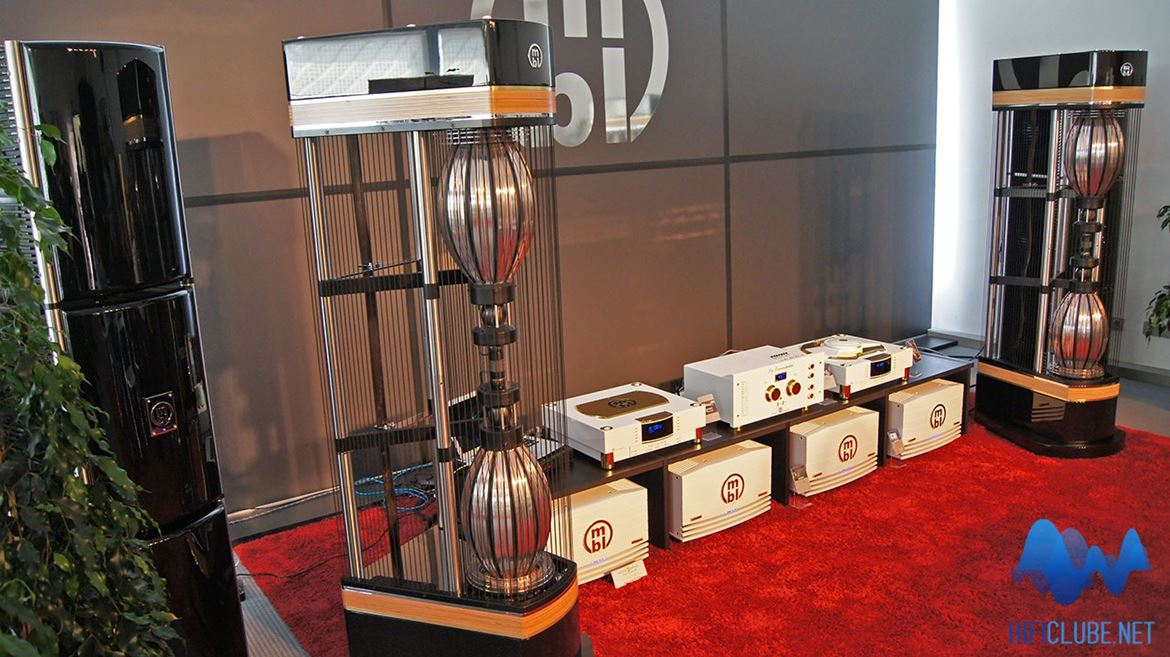 mbl - highend 2009 - munique