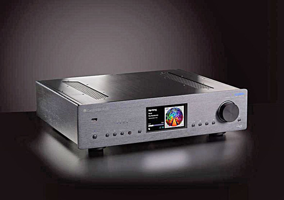 Cambridge Audio Network Music Player 851N