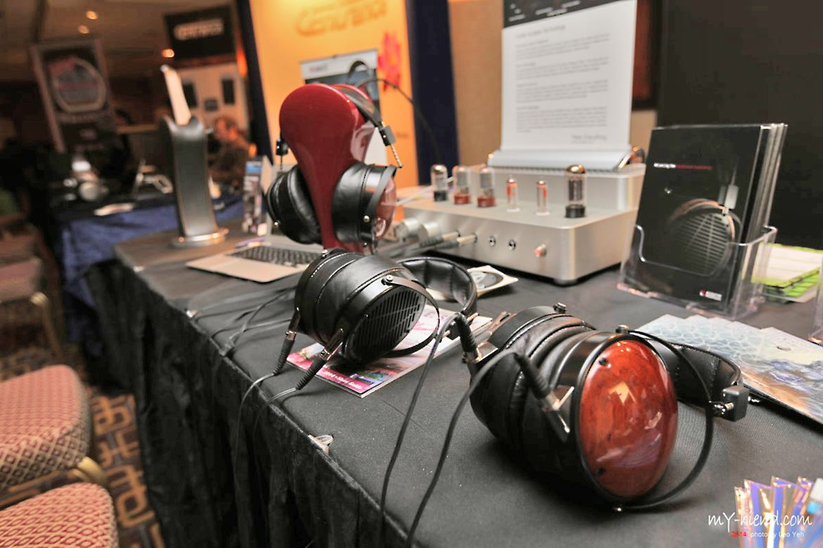 Audeze LCD-XC closed back planar magnetic headphone and LCD-X open back. I am dying to test them!...I just loved the LCD-3...