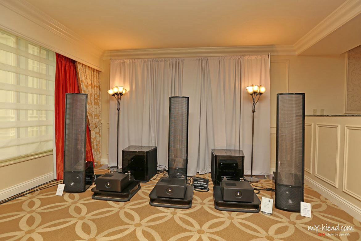 Martin Logan: are you ready for the upcoming multichannel HD files?