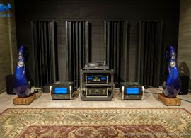 MCINTOSH LABS-VIVID AUDIO: 'KIND OF BLUE'