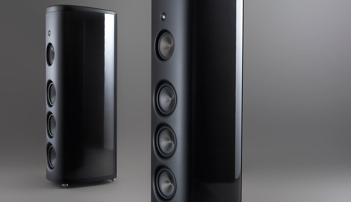 Magico M3, a kind of magic in sound reproduction