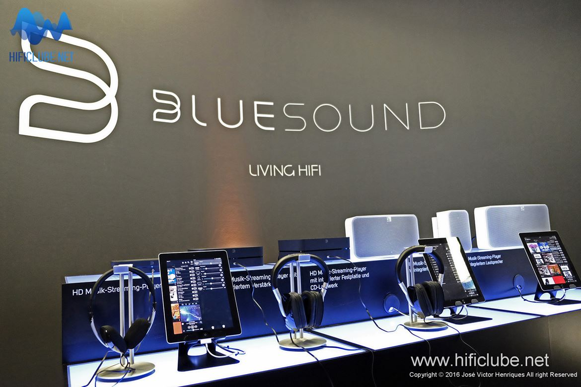 Bluesound goes all-in for MQA