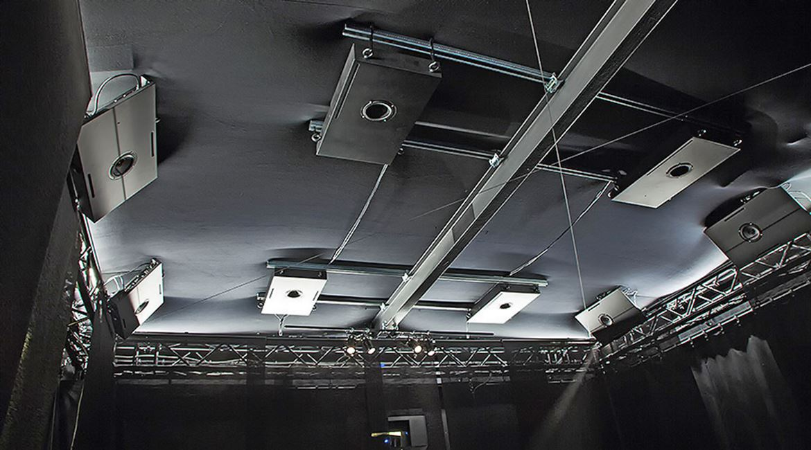 Ascendo 26-ch Surround System