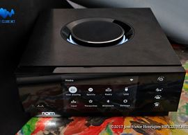Naim Uniti Atom - Splitting the atom