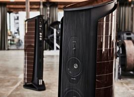 Sonus faber introduces the new Aida (promotional article in English
