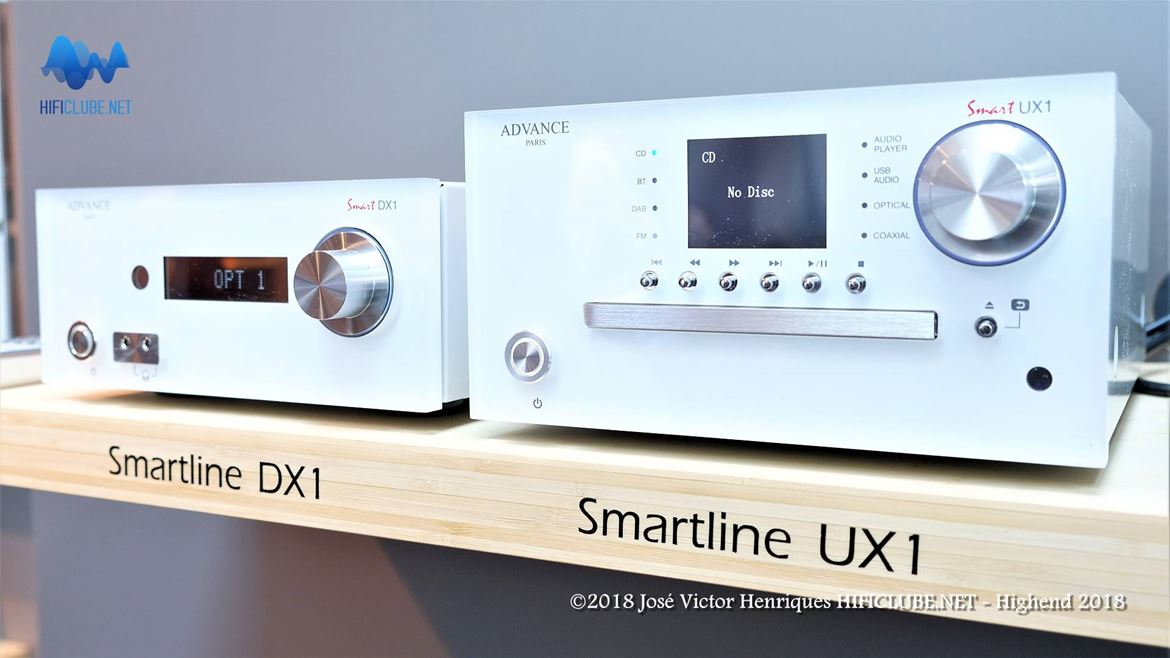 Advance Acoustic SmartLIne DX1 e UX1.jpg