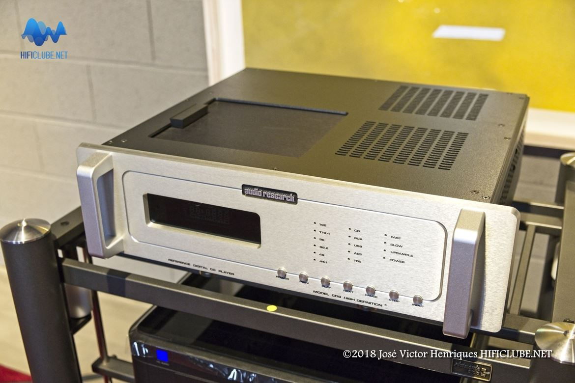 Sonus faber Guarneri Tradition - review in English by JVH